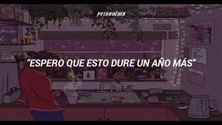FINNEAS - Another Year // Sub. Español