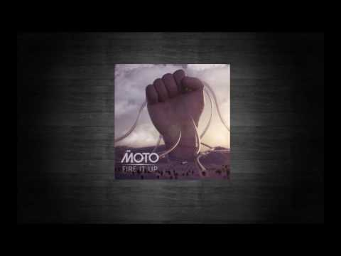 Mr Moto - Blinded By The Red Light