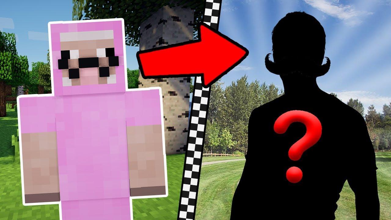 What Pink Sheep Looks Like As A Human Doovi