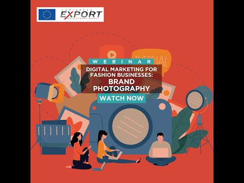 Digital Marketing for Fashion Businesses – Brand Photography 101