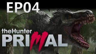 The Hunter Primal :: Episode 4 :: This Is No Raptor Shit
