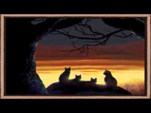 [HD] Warrior Cats|Official Trailer|2012