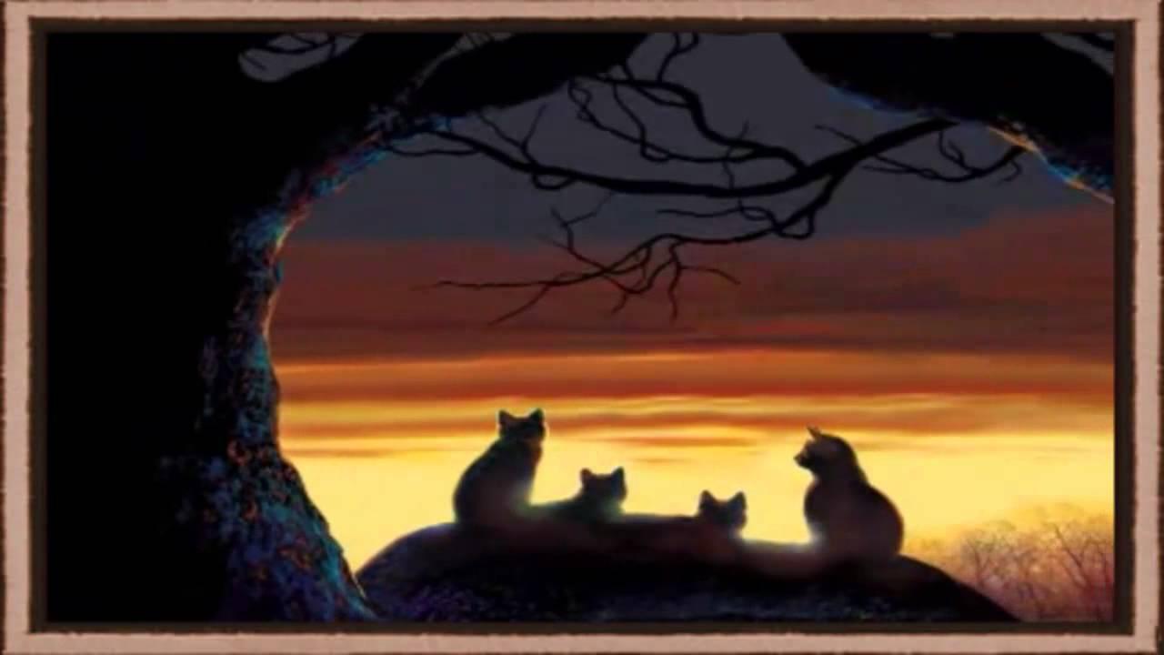 [HD] Warrior Cats|Official Trailer|2012