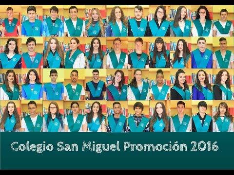 Promoción 2016