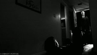 SLENDERMAN AN URBAN LEGEND THAT CAME TO LIFE JUNE 3, 2014