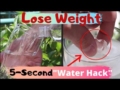 """🔥[5-second-""""🥛-water-hack""""]--supplement-to-lose-weight-💯-and--how-to-get-rid-of-stomach-fat-✨."""