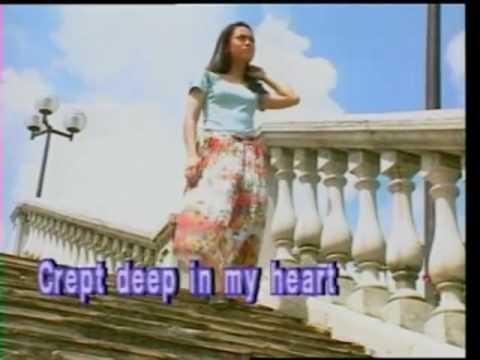 Broken Hearted Woman - Video Karaoke (CMP)