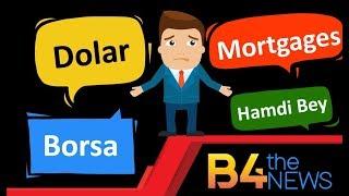 Dolardan,Borsaya Mortgages Ev Kredilerine Finansal Piyasalar Hakkında kacırılmıycak Sohbet