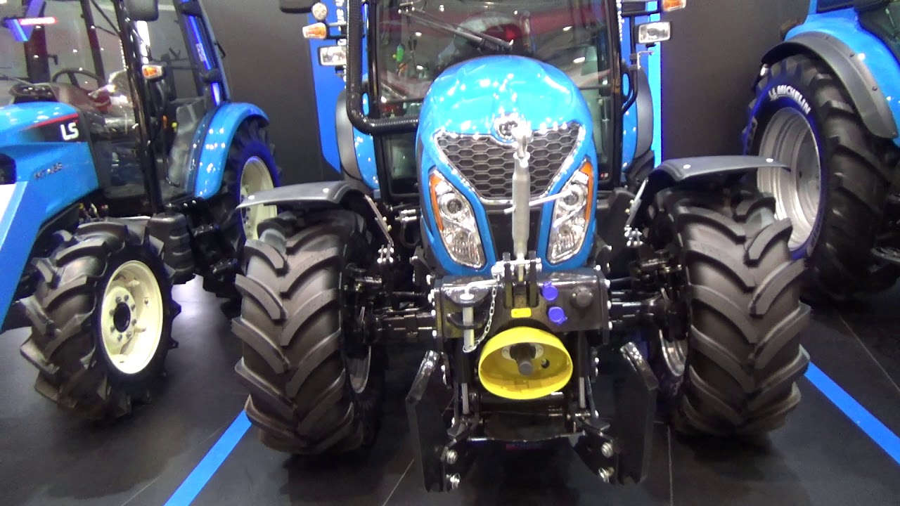 Buy used chevrolet hhr ls near you. The Ls Tractors 2020 Youtube