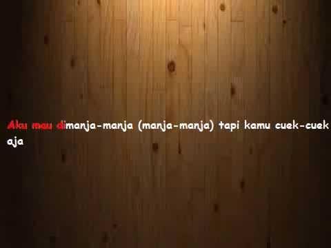 Karaoke Manis Manja - Bete House Mix (Tanpa Vokal)
