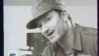 U2 * POP reportage M6 Music (sous titré Français)