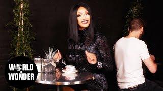Tea With Tati: Bottoming
