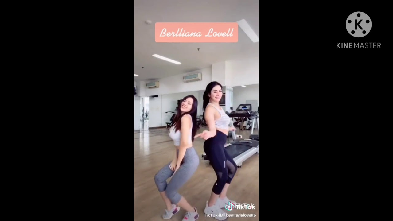 Video Tiktok Hot Pemersatu Bangsa Berliana Lovel Youtube