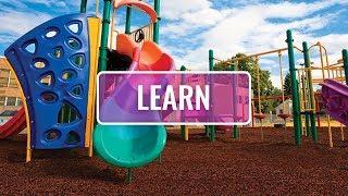 Playground Flooring Explained