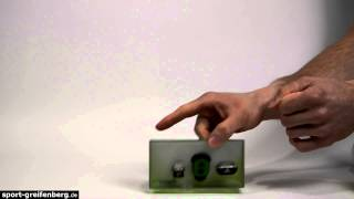 Adidas miCoach Bundle Speedpod für Iphone und USB