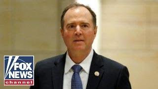 Dan Bongino: Schiff is a police state tyrant