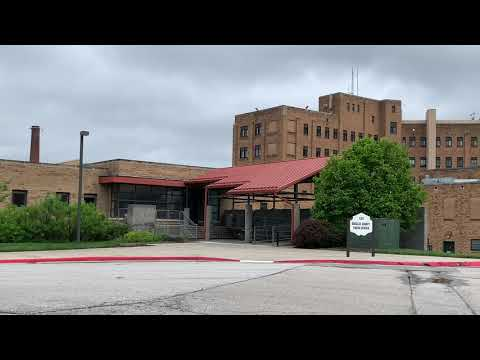 Douglas county Youth Center, COVID-19 infection May 2020