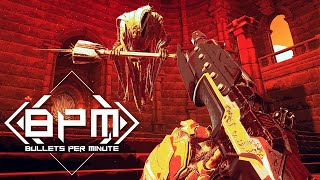 BPM: BULLETS PER MINUTE Gameplay PC