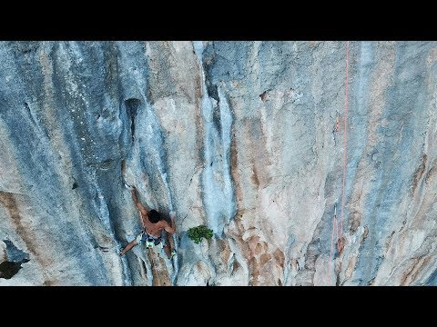 Vlog 011    Climbers Guide to Kyparissi