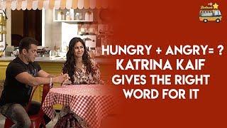 Salman Khan | Katrina Kaif | 9XM Startruck Bites | Masterchef Shipra Khanna