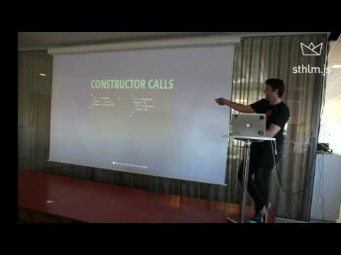 Fredrik Andersson - Wisper RPC: A delightful alt. to JSON RPC ● sthlm.js meetup #43 at Widespace