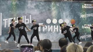 Танцы для малышей, современные танцы для детей 3-4 лет