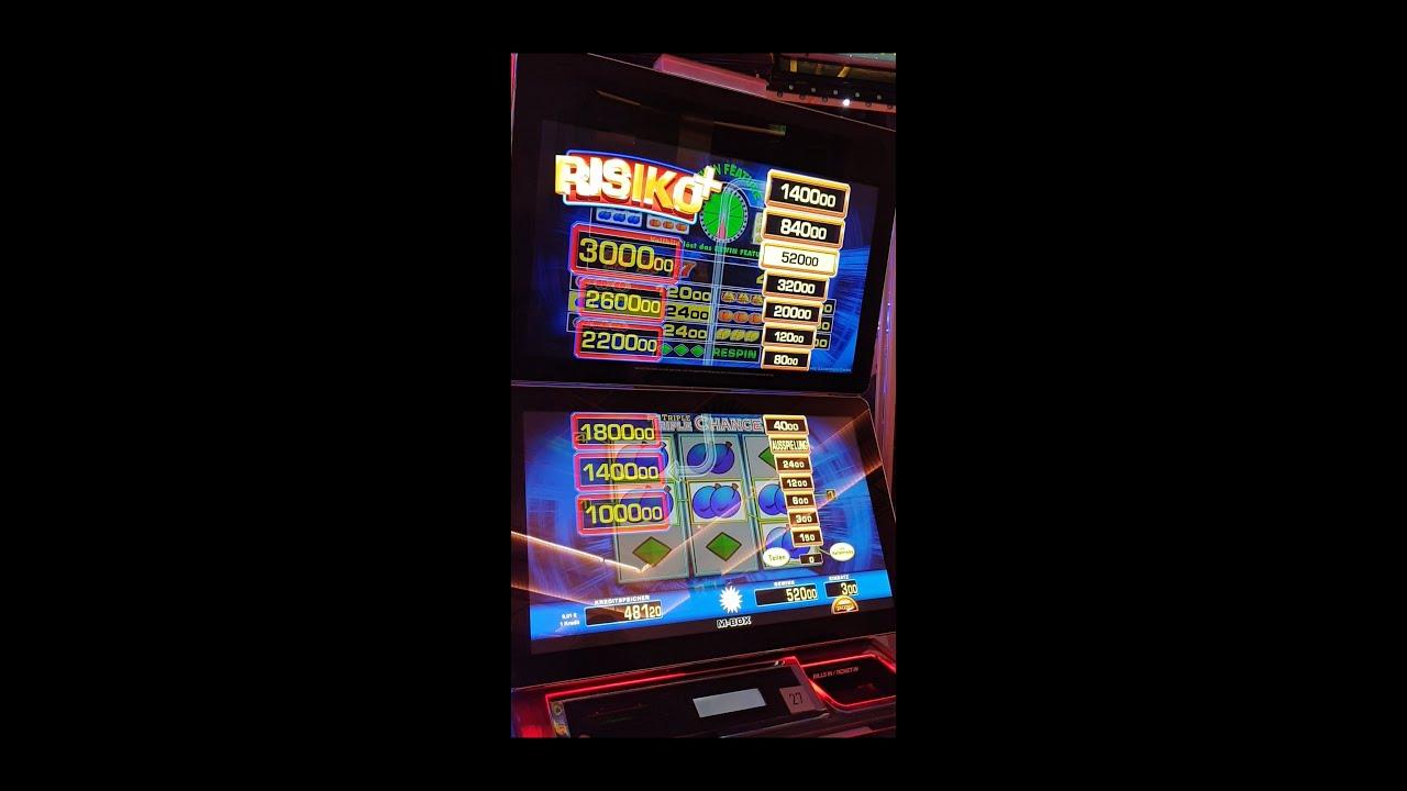 Online Casino Leiter