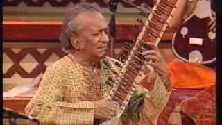 Pandit Ravi Shankar - Ind Day Celebrations