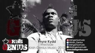 Phyre Kydd - Westside - February 2017