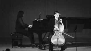 Scriabin Etude Op.8 No.11 - rehearsal before concert