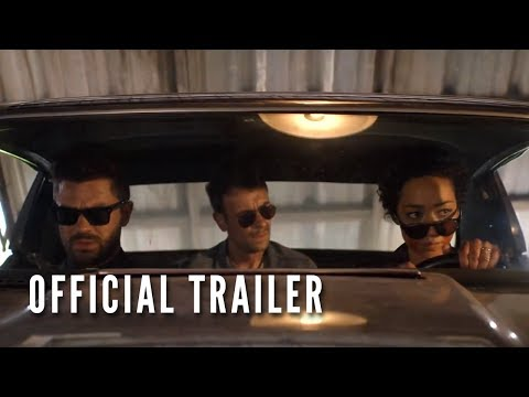 Preacher – Season 2 Official Trailer
