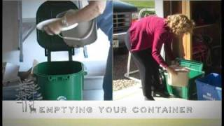 Township of Madawaska Valley Organic Waste Program