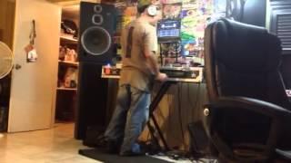 Omar Santana DJing LIVE Thumbnail