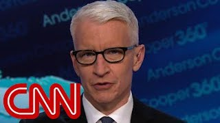 Anderson Cooper: Trump is rewriting history