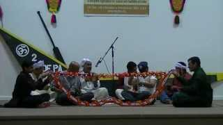 2014 NSS of PA Onam Part 9 HD