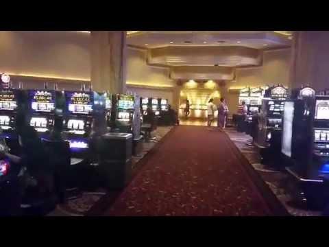 A walk through MGM Grand Hotel and Casino, Las Vegas, NV.