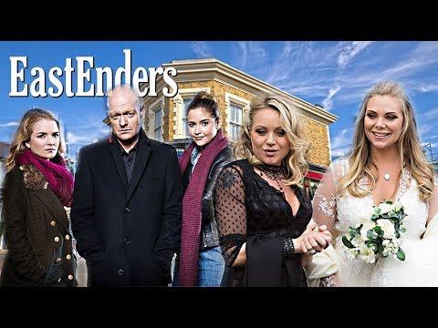 EastEnders 2017 Highlights  Lookback