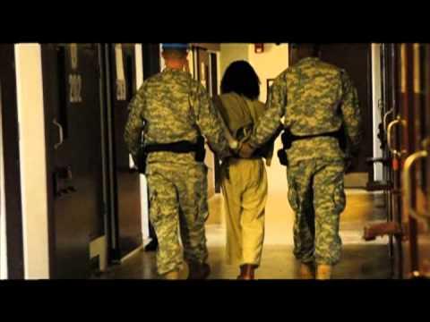 Guantanamo Camp 5 Footage