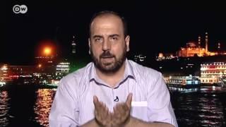 مسائية DW: ماذا وراء استقالة كبير المفاوضين بالمعارضة السورية؟
