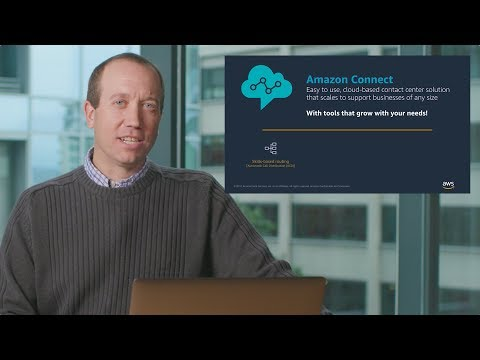 Amazon Connect CTI Adapter for Salesforce