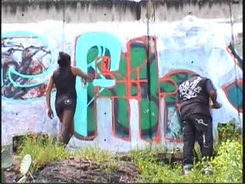 GRAFF CREW RTG LA REALEZA