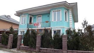 Продается дом, 2 ур, 4 ком, 260 квм, 9 соток, Алматы, КГ Достык(, 2015-12-09T16:57:11.000Z)