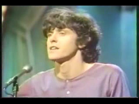 Donovan - Jennifer Juniper (1968 color clip)