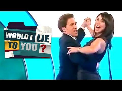 Kelvin MacKenzie,Jack Whitehall, Christine Bleakley,Frankie Boyle   Would I Lie to You Earful#Comedy