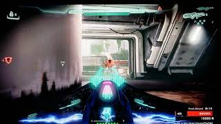 Halo 5 Guardians: Heroic Warzone Firefight - Prospect (1440p QHD) Gameplay Part 3
