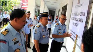 Peresmian Balai Diklat Hukum dan HAM Jawa Tengah [04 Juni 2018]