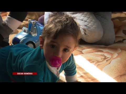 Dosar România: Născuţi înainte de termen, un reportaj de Alina Grigore (@TVR1)