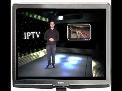 IPTV (internet protocol