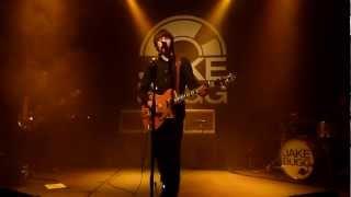 Jake Bugg - Folsom Prison Blues (Johnny Cash Cover) (Live at Debaser Medis, Sthlm - 3 April 2013)
