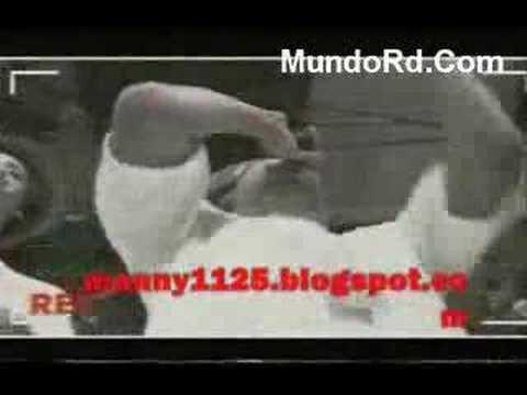 El Lapiz Y BIGK - Improvisando P. C.D.S MundoRd